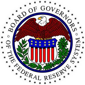 Graycell Advisors - Federal Reserve Seal