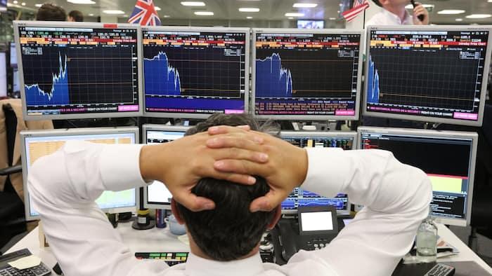 Trading Strategy Exacerbates Market Turmoil