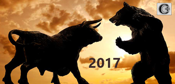 Still Waiting For A Correction? Stock Market Outlook For 2017