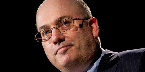Steve Cohen - Bloomberg