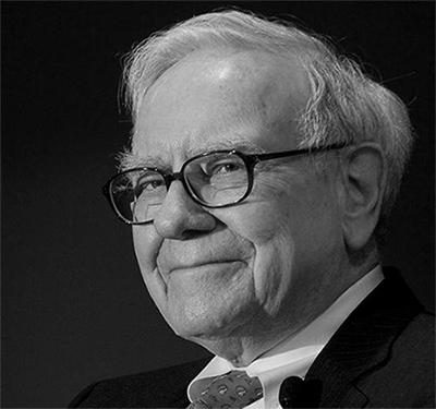 Graycell Advisors - Warren Buffett