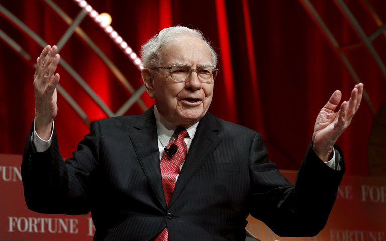 Buffett Makes It Clear!