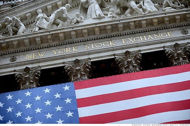 Graycell Advisors - US Stock Market