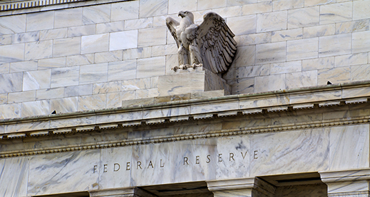 Monetary Policy Reset At The Federal Reserve