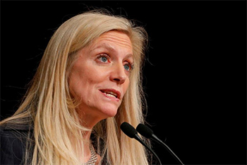 Graycell Advisors - Federal Reserve Governor Lael Brainard  - Monetary Policy Voting Member