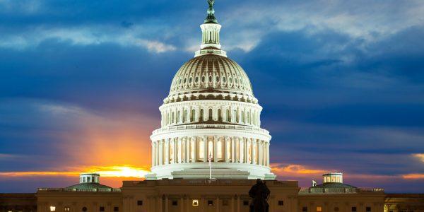 GraycellAdvisors.com ~ Capitol Hill ~ Tax Cuts
