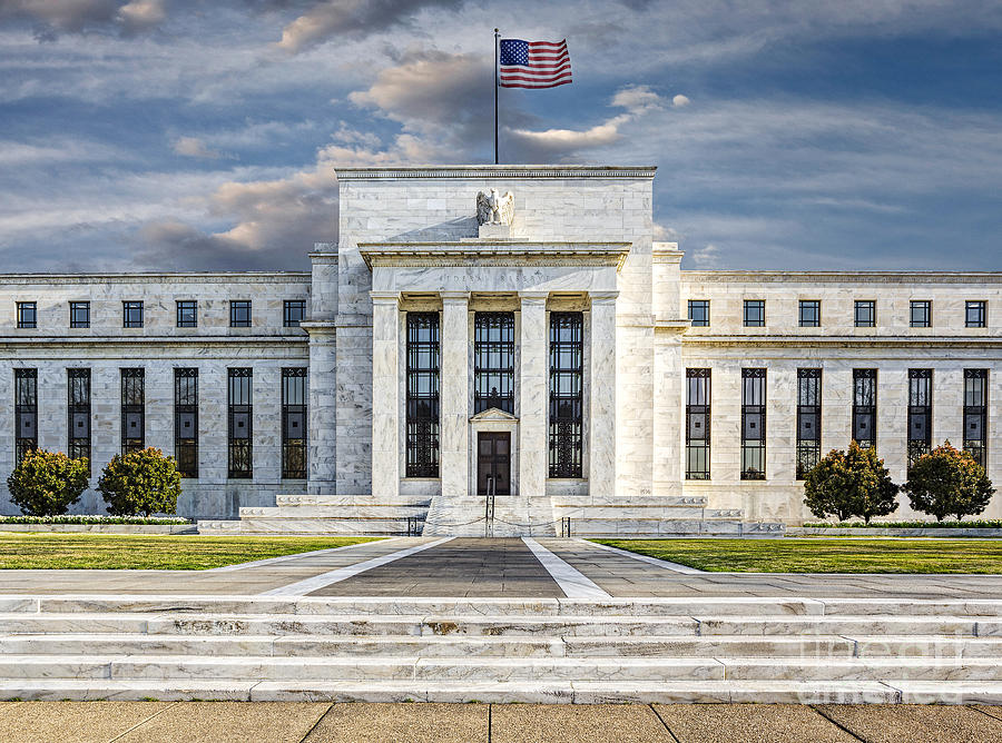 Graycell Advisors ~ Federal Reserve