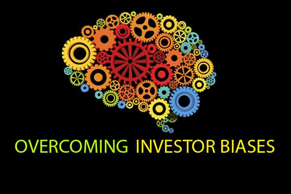 Investor Biases. Be Aware!