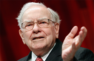 Graycell Advisors ~ Warren Buffett