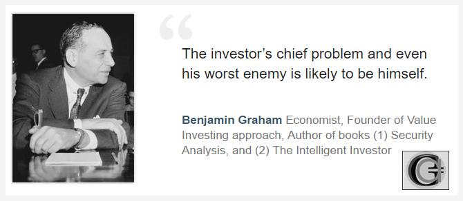 Graycell Advisors ~ Investor Biases