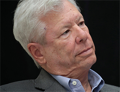 Graycell Advisors ~ Richard Thaler - Systematic Investing