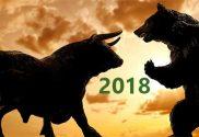 GraycellAdvisors.com ~ Stock Market Outlook 2018