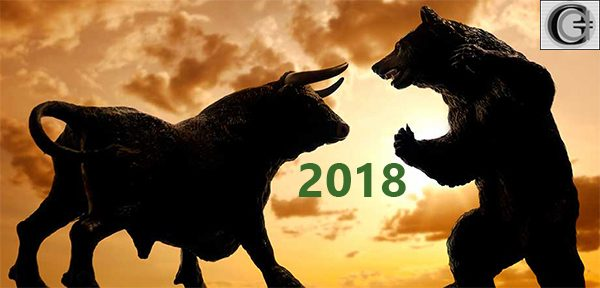GraycellAdvisors.com ~ Stock Market Outlook 2018