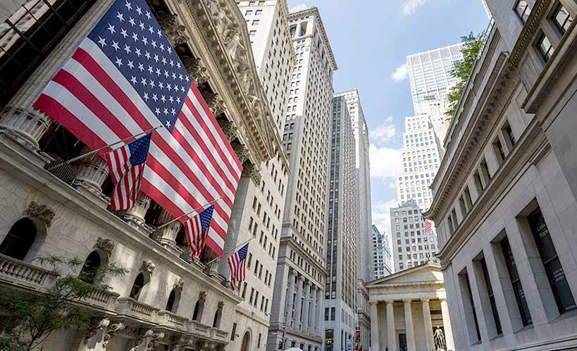 GraycellAdvisors.com ~ New York Stock Exchange - Stock Market