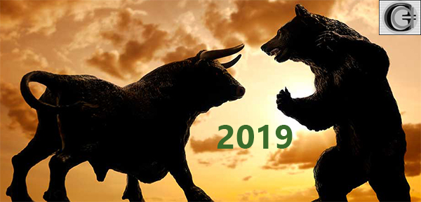Does The Bull Survive?<br>Stock Market Outlook 2019
